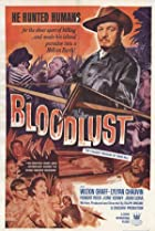 Image of Bloodlust!