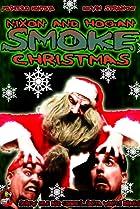 Image of Nixon and Hogan Smoke Christmas