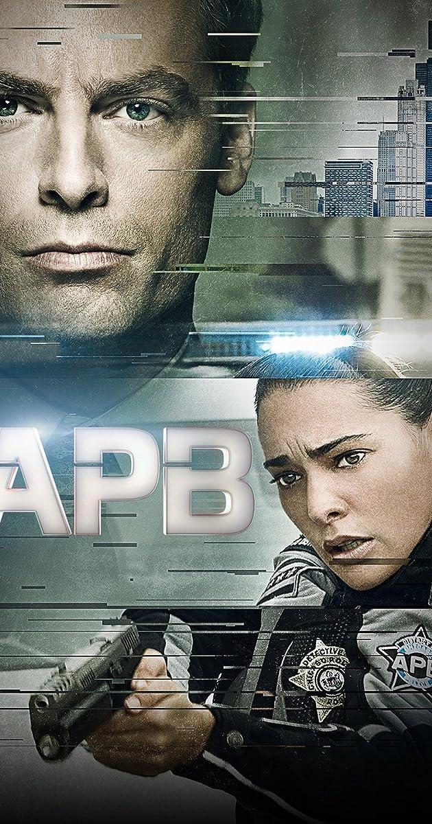 APB (TV Series 2016– ) 480p