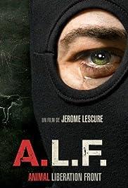 A.L.F.(2012) Poster - Movie Forum, Cast, Reviews