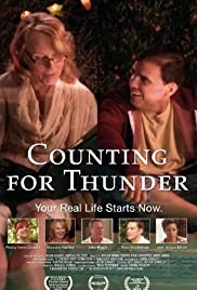 Counting for Thunder Poster