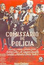 Image of O Comissário de Polícia
