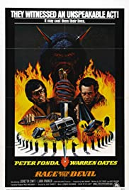 Race with the Devil (1975) Poster - Movie Forum, Cast, Reviews