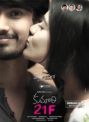 Kumari 21F (2015) Download on Vidmate