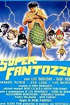 Image of Super Fantozzi