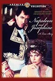 Napoleon and Josephine: A Love Story Poster