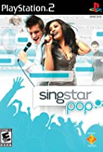 Primary image for SingStar Pop