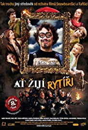 At zijí rytíri! Poster