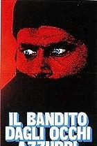 Image of The Blue-Eyed Bandit