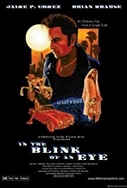 In the Blink of an Eye Poster