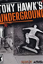 Image of Tony Hawk's Underground