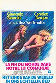 A Night Full of Rain (1978) Poster - Movie Forum, Cast, Reviews