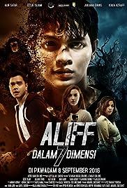 Aliff Dalam 7 Dimensi