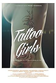 Tattoo Girls Poster