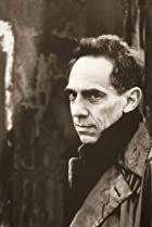 Image of Derek Jarman