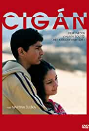 Cigan film poster