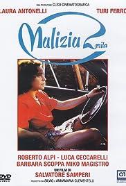 Malizia 2mila Poster