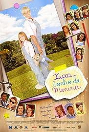 Xuxa em Sonho de Menina Poster
