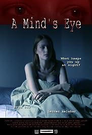 A Mind's Eye Poster
