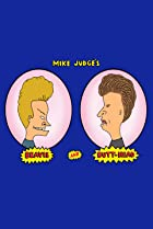 Image of Beavis and Butt-Head: Teen Talk