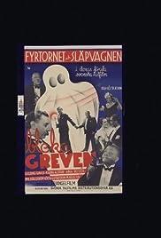 Bleka greven Poster