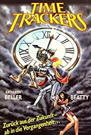 Time Trackers Poster