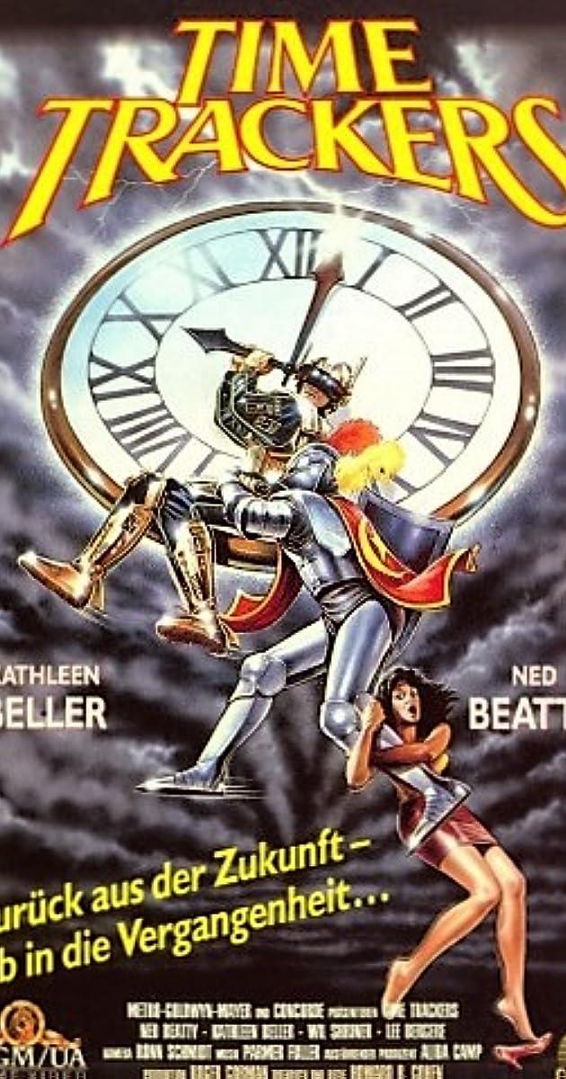 Time Trackers (1989) - IMDb