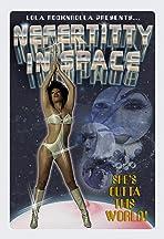 Nefertitty in Space