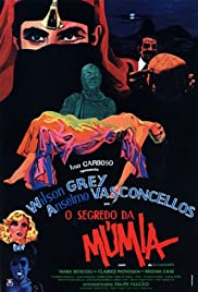 O Segredo da Múmia (1982) Poster - Movie Forum, Cast, Reviews