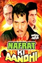 Image of Nafrat Ki Aandhi