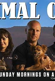 Animal Cops: Phoenix Poster