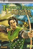 Image of Robin Hood: Defender of the Crown