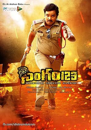 Singham123 (2015) Download on Vidmate