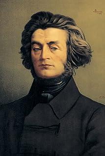 Adam Mickiewicz Picture