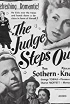The Judge Steps Out (1947) Poster