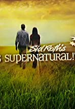 It's Supernatural