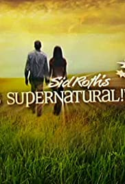 It's Supernatural Poster - TV Show Forum, Cast, Reviews