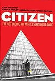 Citizen Poster