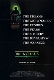 The Incubus (1982) Poster - Movie Forum, Cast, Reviews