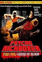 Image of The Dark Angel: Psycho Kickboxer