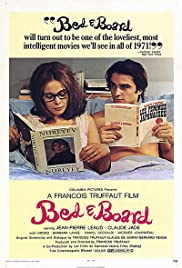 Bed & Board Poster