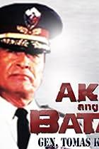 Image of Ako ang batas: General Karingal