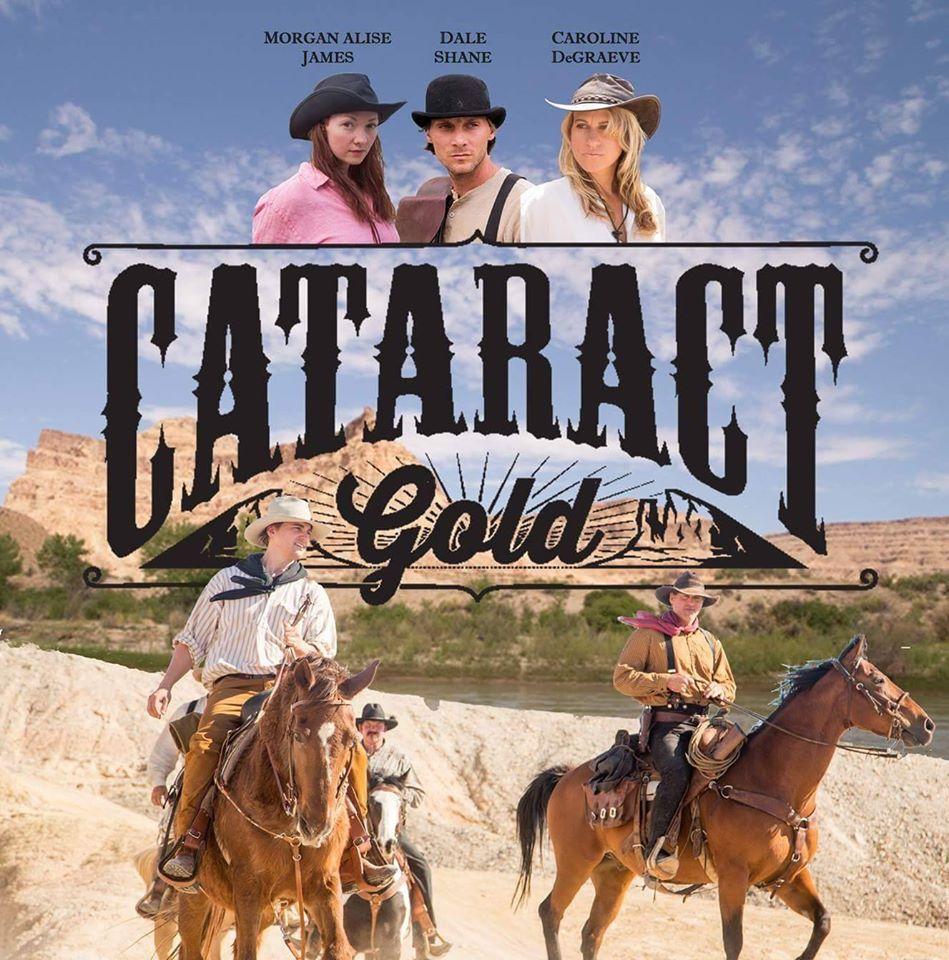 Cataract Gold