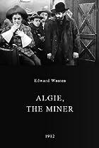 Image of Algie, the Miner