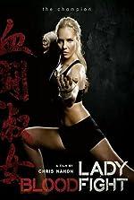 Lady Bloodfight(2017)