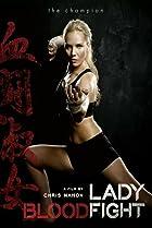 Image of Lady Bloodfight