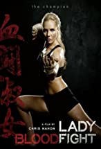 Primary image for Lady Bloodfight