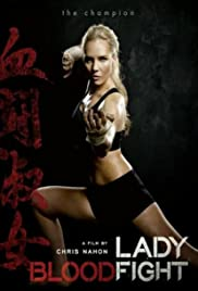 NONTON FILM LADY BLOODFIGHT (2016)