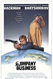 Company Business Poster