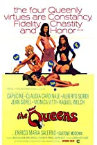 Image of The Queens